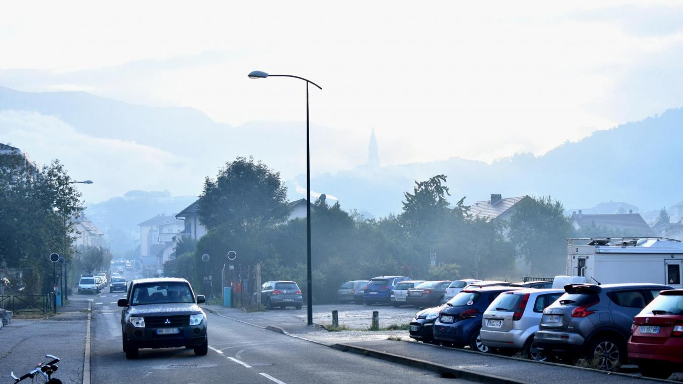 S'il s'agit d'une avancée « symbolique », le passage d'Annecy en état d'urgence climatique pourrait se traduire par des avancées concrètes.