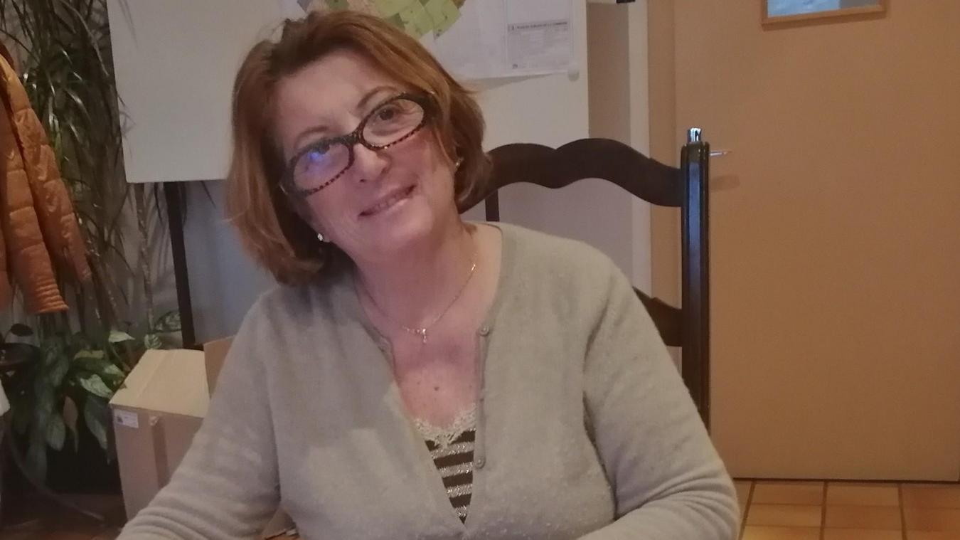 Marie-Pierre Berthier, vice-présidente en charge des affaires sociales à l'Agglo se veut rassurante : l'accueil de jour ne fermera pas.