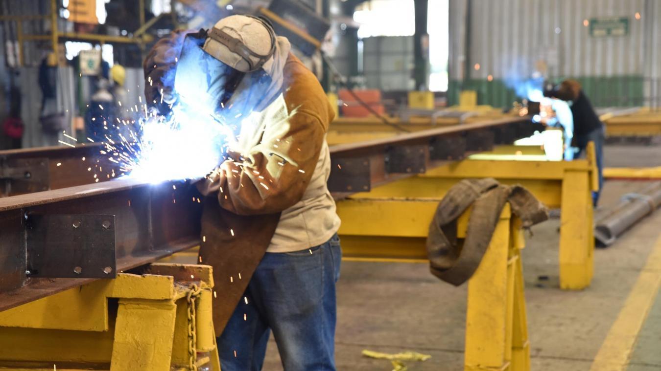 Parmis les filières proposées on retrouve notamment « opérateur de production en métallurgie » disponible lors d'une entrée au SMV en mai 2020.