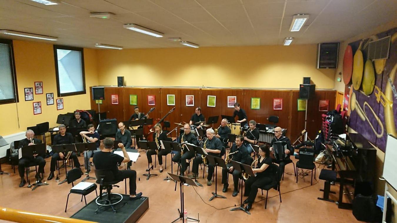 A l'horizon 2021, l'enseignement musical des communes sera transféré à la communauté d'agglomération.