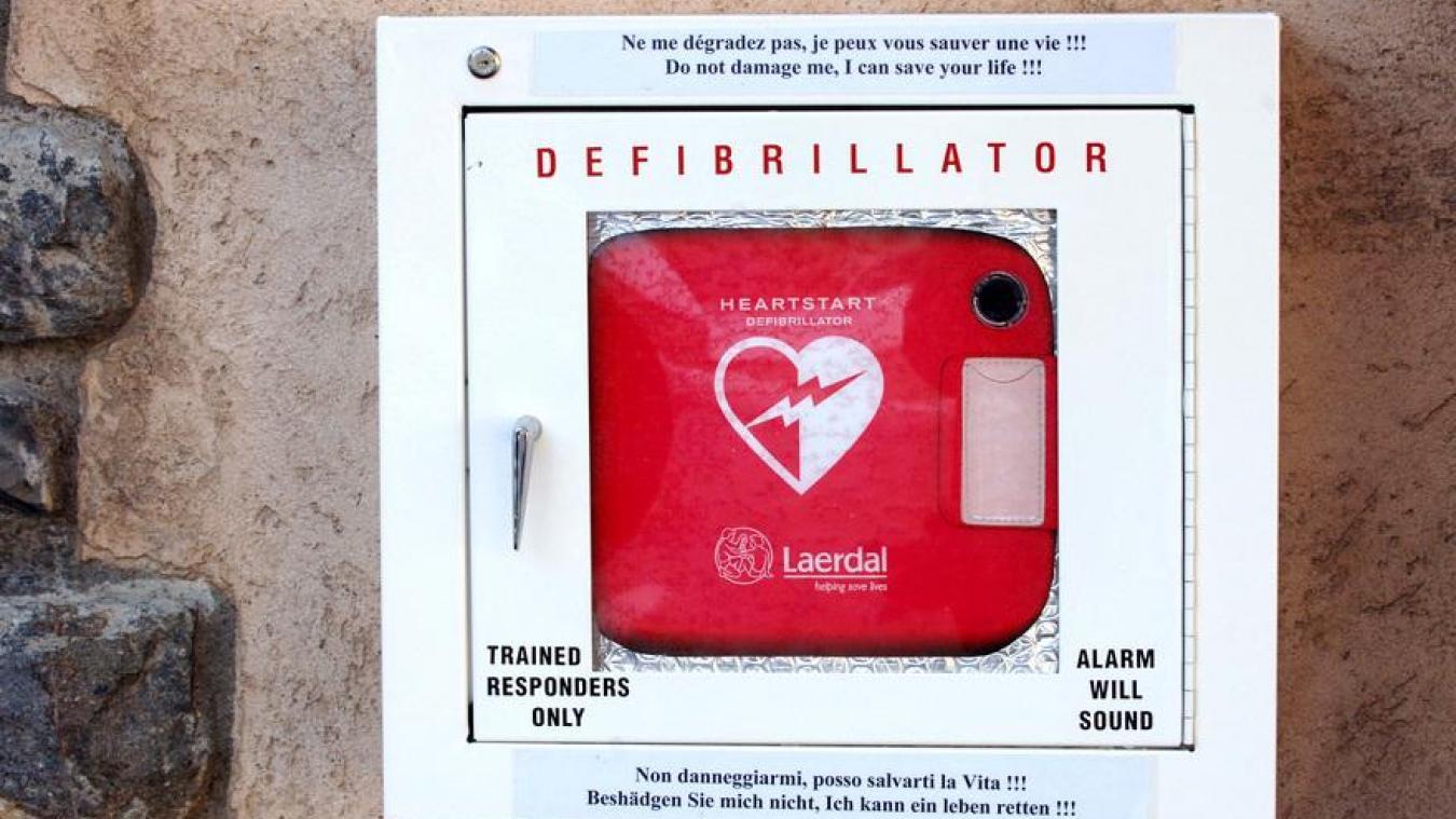 Jeudi 7 novembre, un homme de 41 ans a fait un arrêt cardiaque à la salle de sport. Les personnes présentes sur place ont réussi à le ranimer.