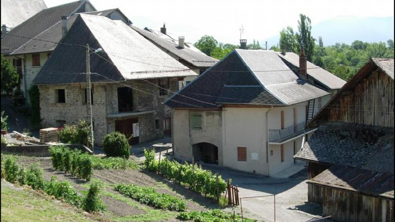 Saint-Jean-de-la-Porte : un déséquilibré interné suite au décès violent d'une nonagénaire