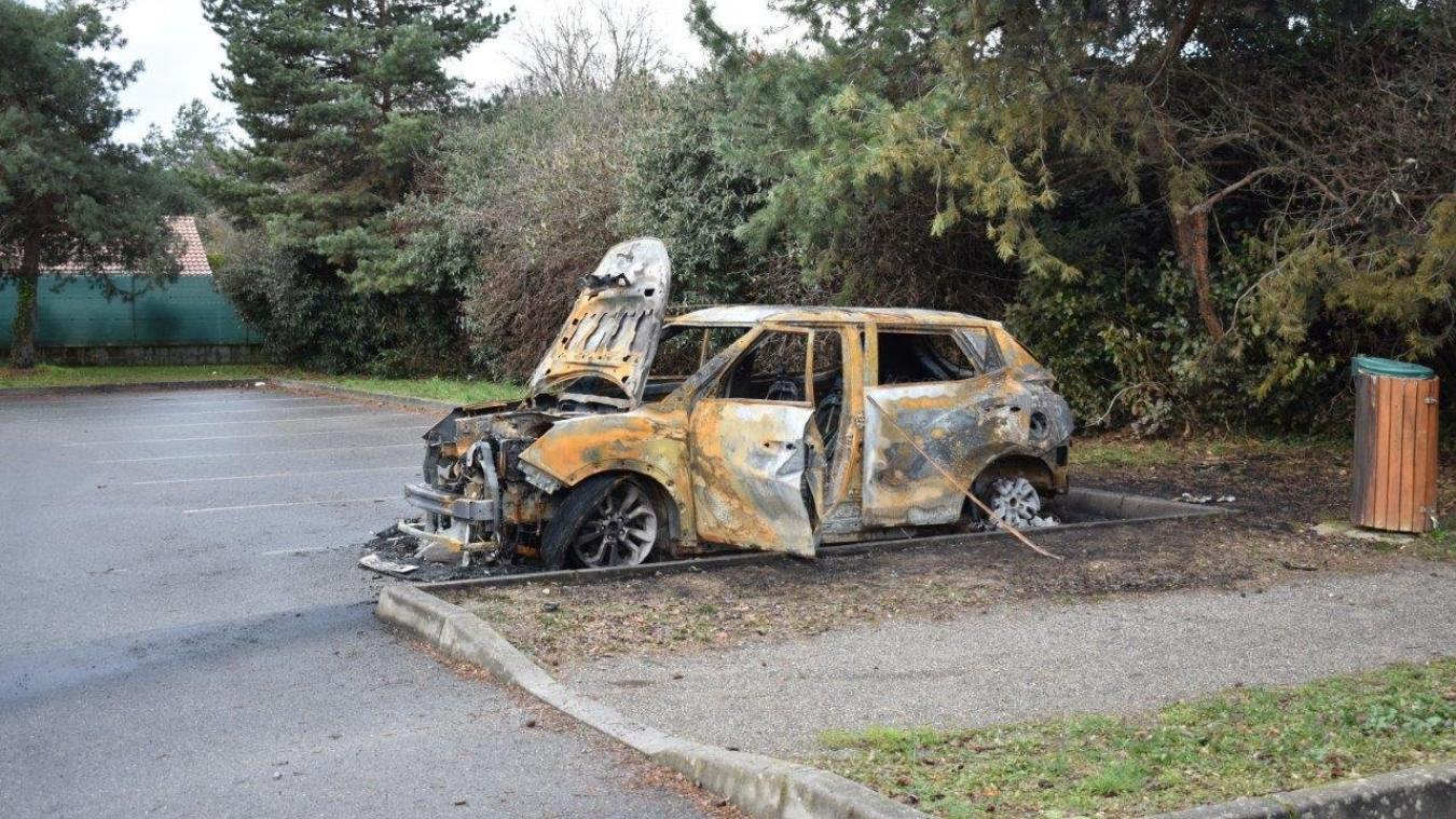 Publier: ''victime'' de l'incendie de sa voiture… pour la troisième fois