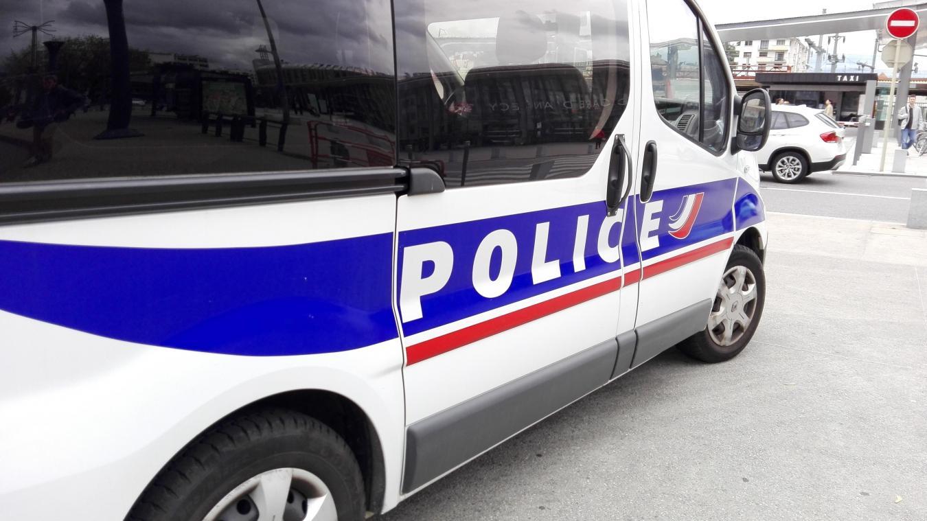 Plusieurs signalements ont été faits auprès de la police d'Annecy. Photo d'illustration