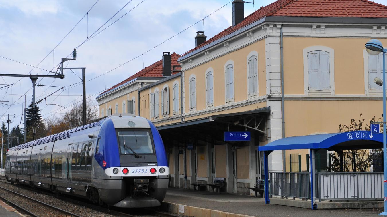 Grève du 5 décembre : les prévisions de la SNCF   L'Essor Savoyard