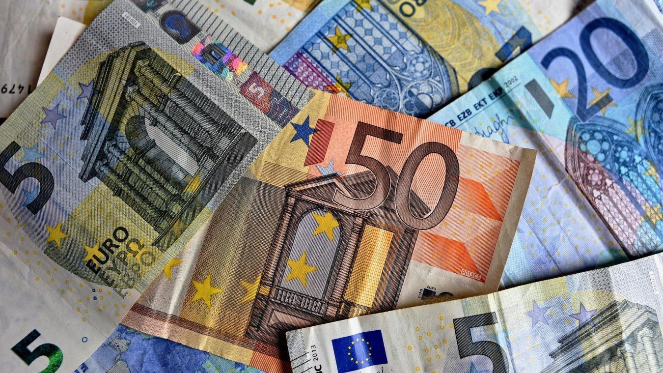500.000 euros se trouvaient... dans une valise.