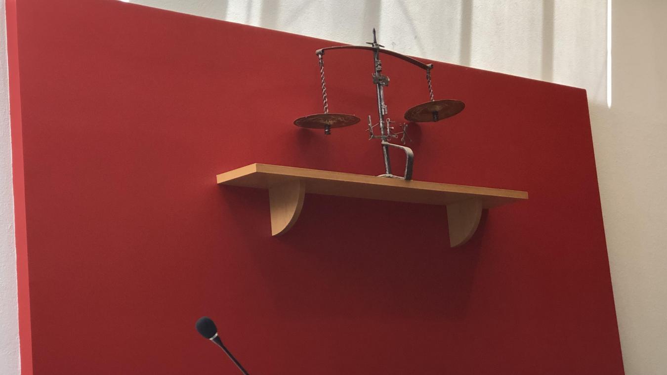 Albertville: condamné à 3000€ d'amende pour négligence professionnelle