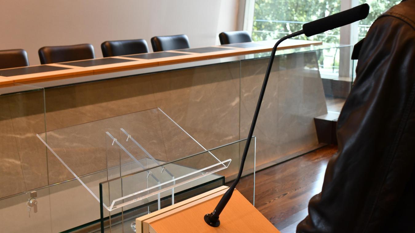 Les deux hommes ont été présentés au tribunal d'Annecy mercredi 12 août. Photo d'illustration
