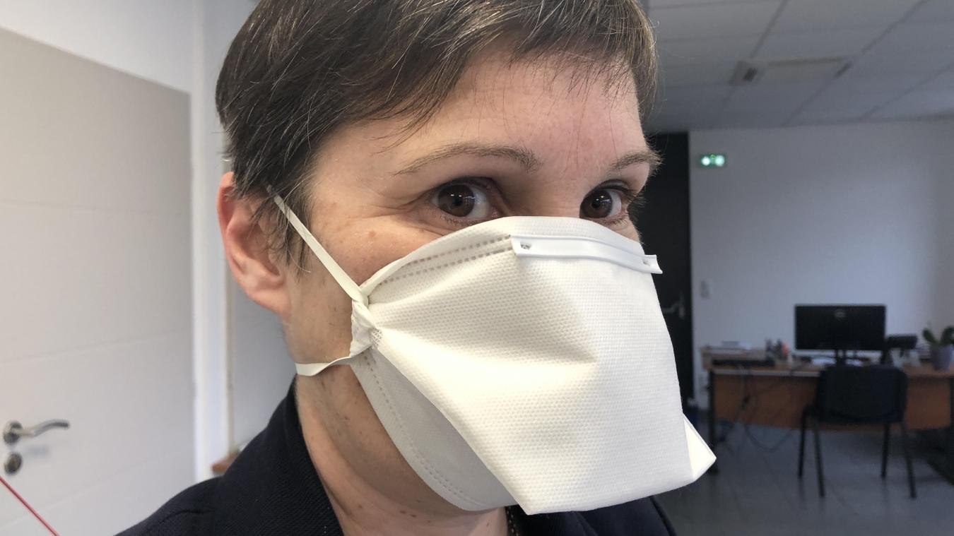 Le masque est désormais obligatoire sur les marchés et foires dans la commune d'Albertville.