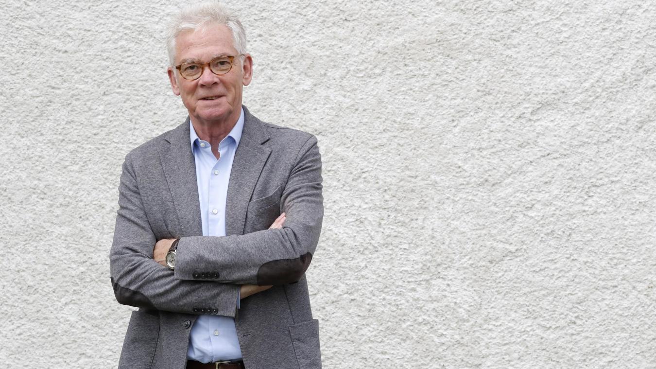 Avec 26 voix sur 40, c'est Jean-Marc Peillex qui est élu président de la Communauté de communes du pays du Mont-Blanc.