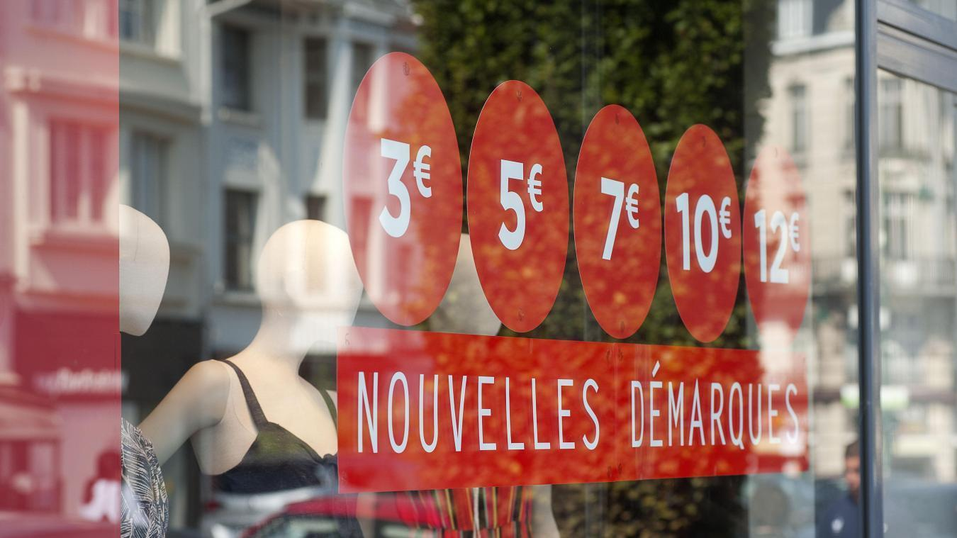 L'économie française va se rétracter de 11% cette année — Coronavirus
