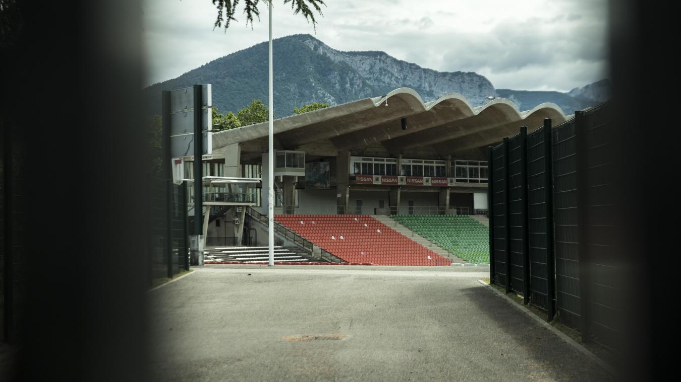 Fermeture du Parc des Sports d'Annecy: une inspection prévue vendredi 10 juillet