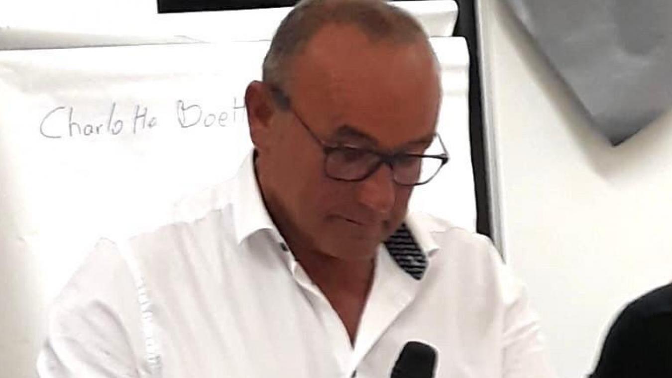 Pays de Cruseilles: le maire de Vovray-en-Bornes prend les rênes de la communauté de communes