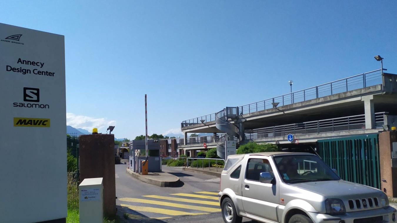 Epagny-Metz-Tessy: Mavic repris par le groupe Bricorama