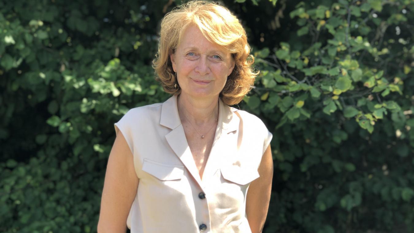 « Je ne peux pas travailler dans ces conditions-là », affirme Brigitte Jacquesson, éphémère 2 e  adjointe au maire de Thonon.