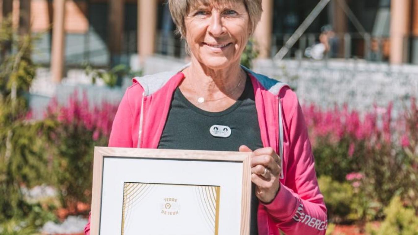 Megève rejoint l'aventure des Jeux olympiques 2024