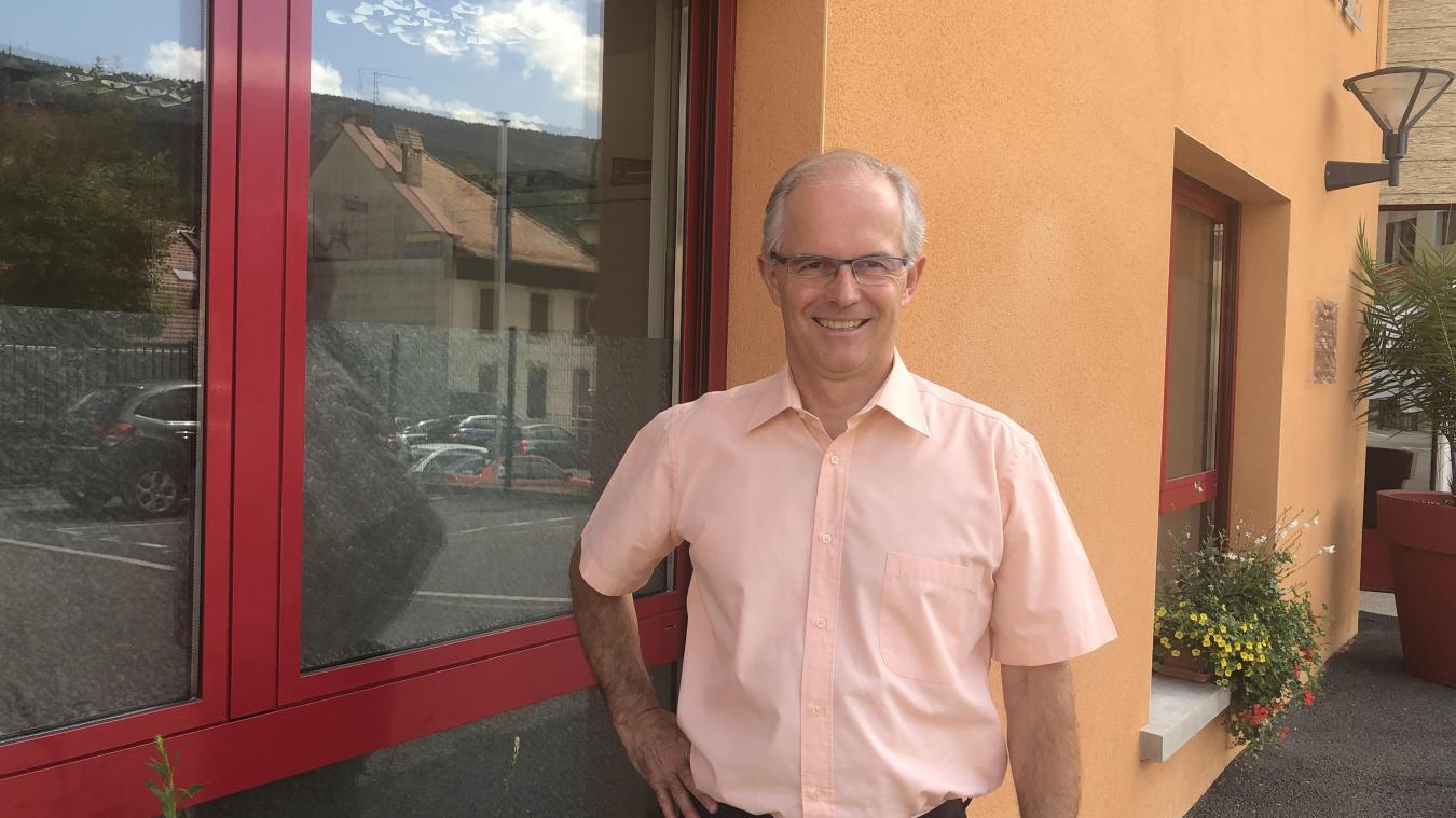 « Durant ce mandat, Dinoplagne verra également le jour », signale le président de la communauté de communes du pays bellegardien.