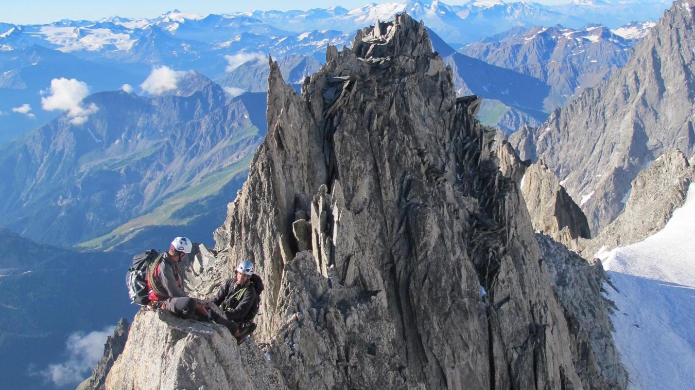Massif du Mont-Blanc : un terrain de jeu particulièrement mortel cette année