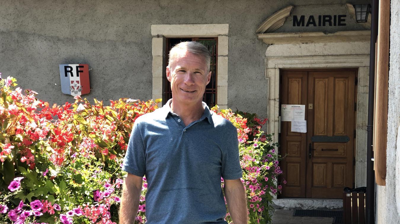 Défait en 2008 et 2014, Didier Sarda a remporté les élections municipales dès le premier tour le 15 mars dernier.