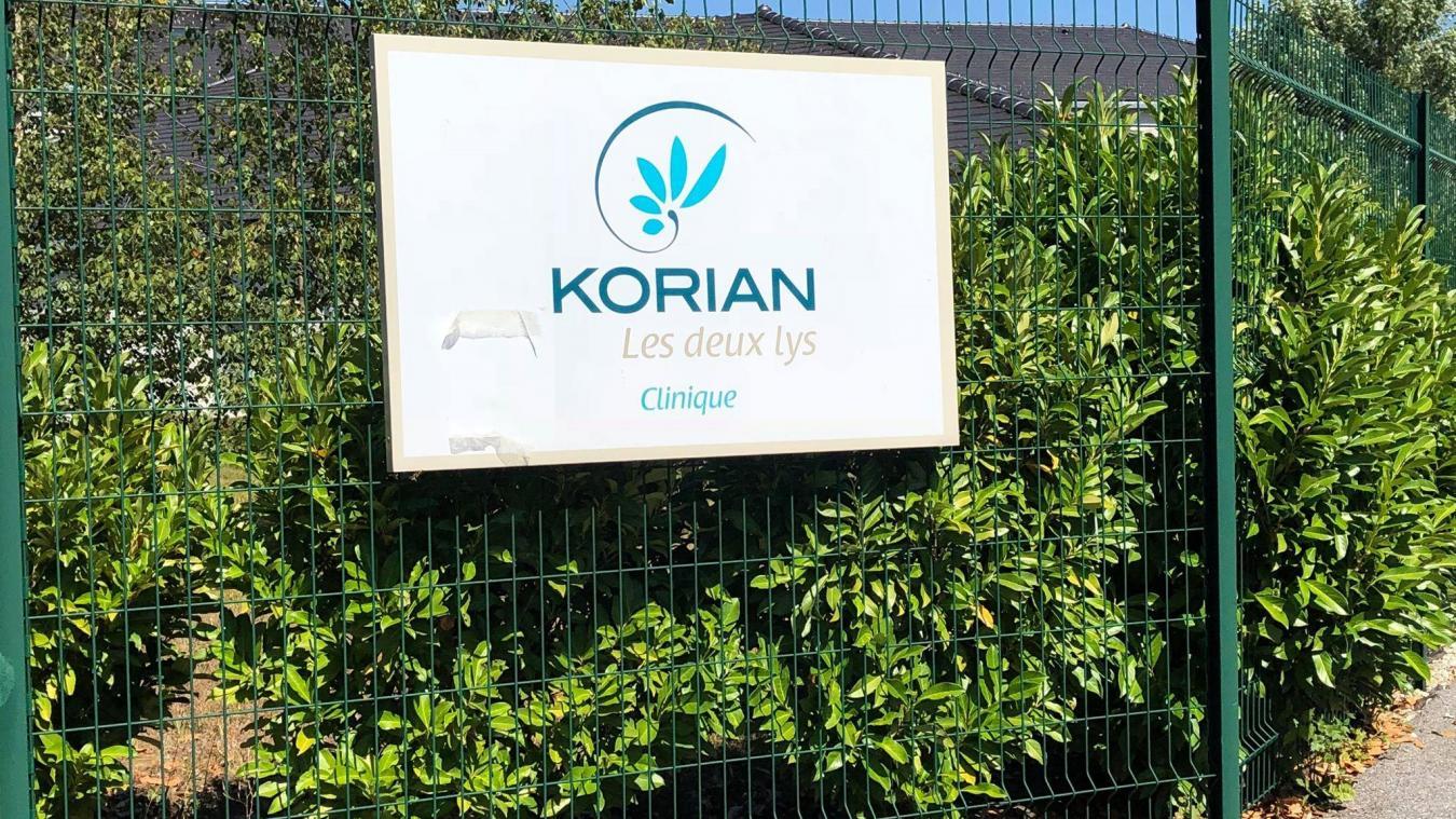 La clinique Korian Les deux lys de Thyez est sous le feu des critiques.