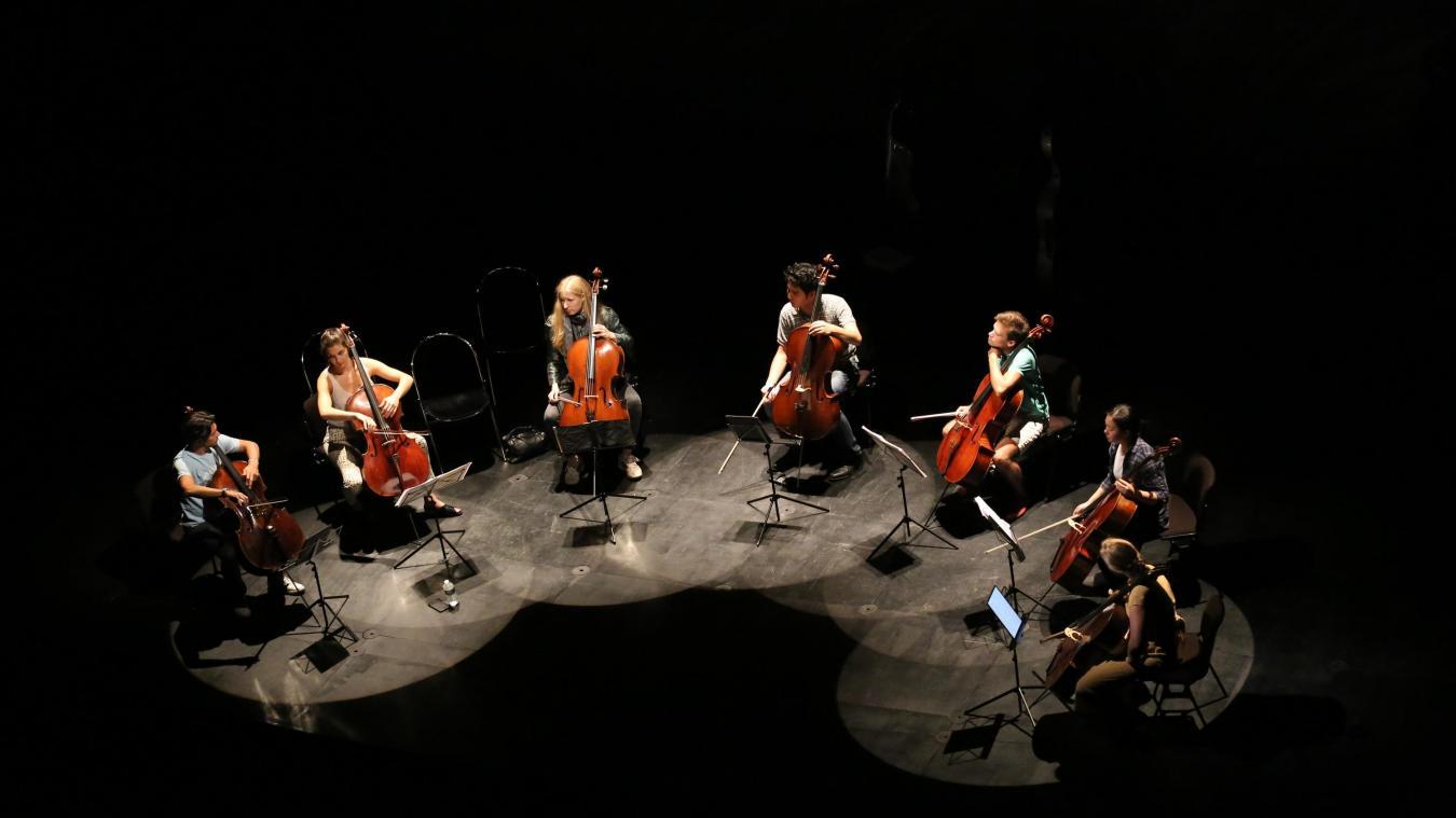 Annecy : les Variations Classiques changent de formule