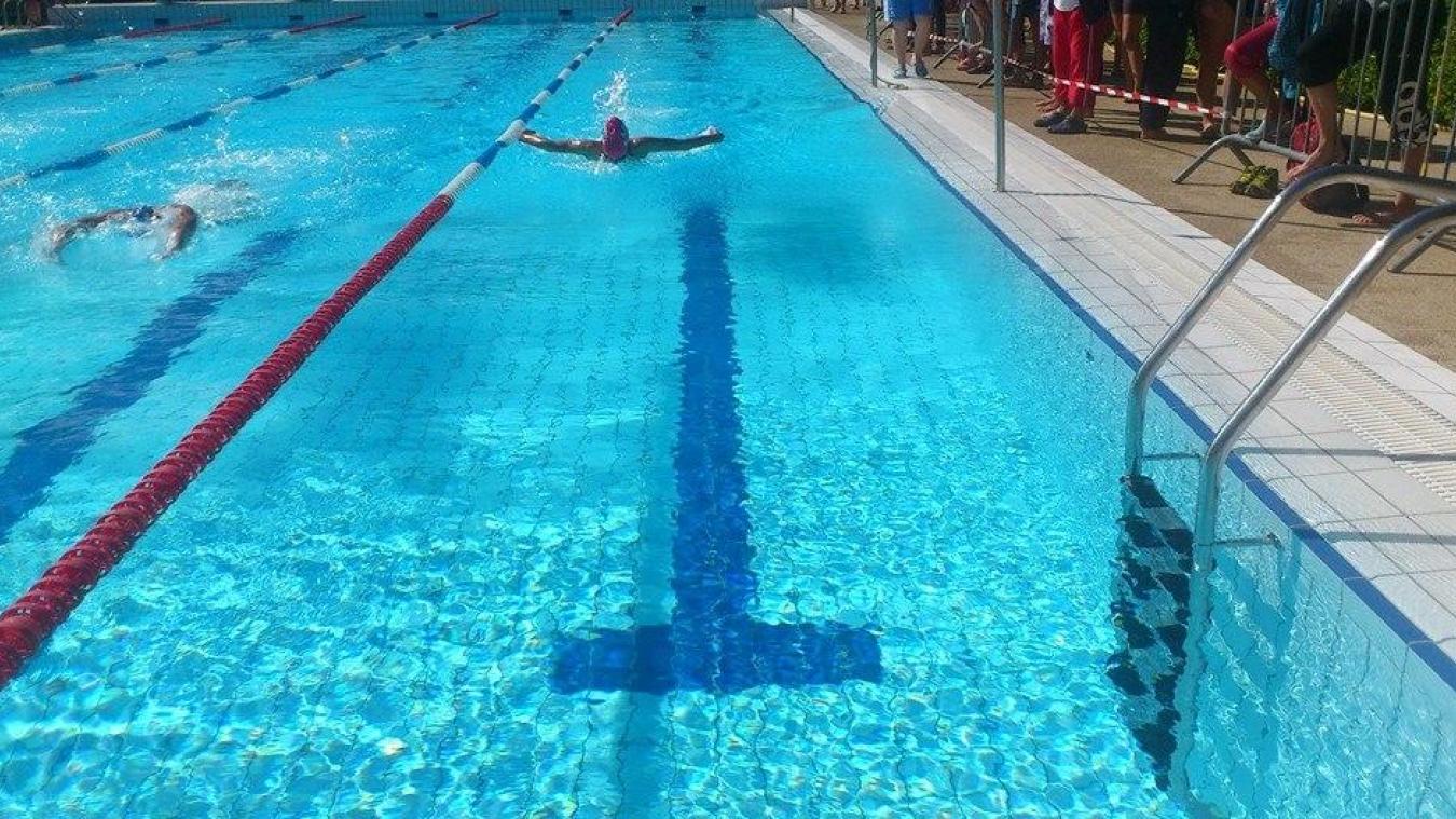 Cet été, l'espace aqualudique des Foron est resté désespérément vide...