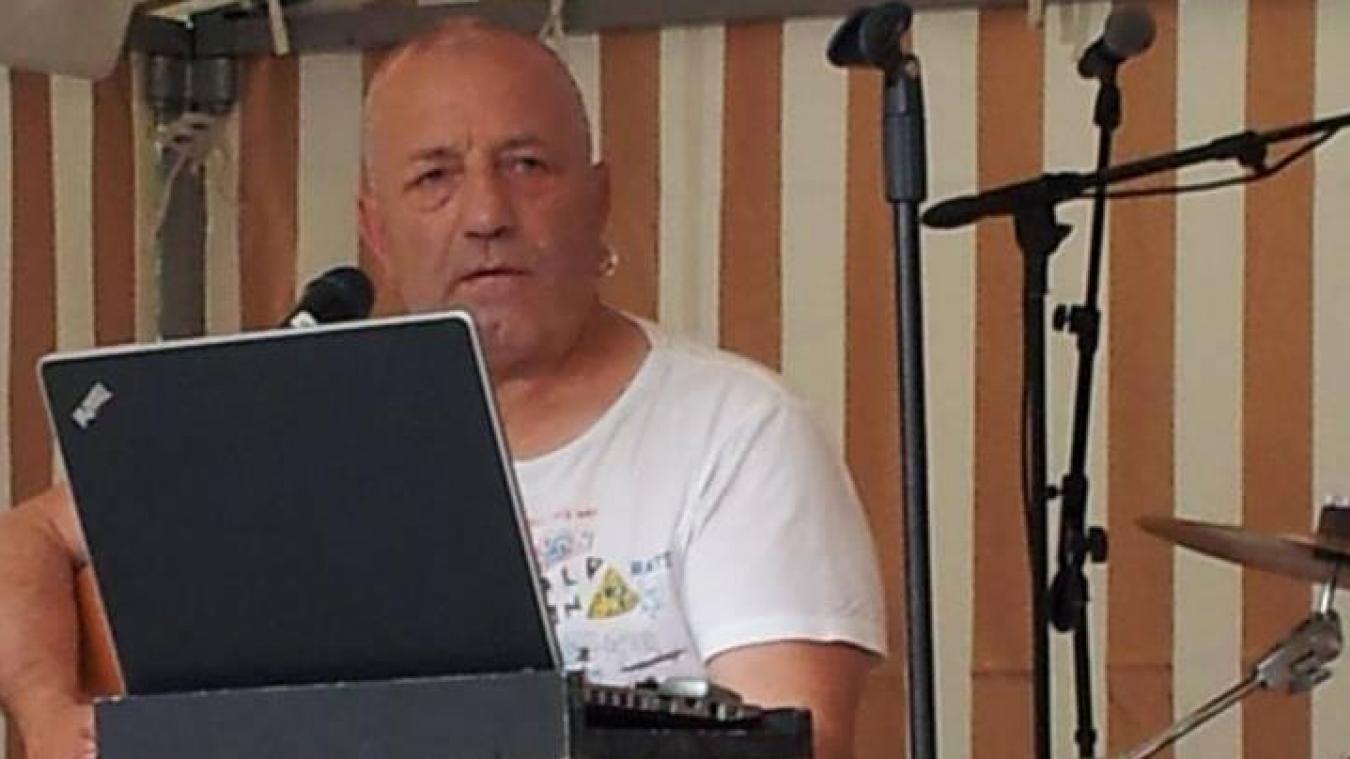 L'interview décalée: Gilbert Andriollo, musicien guitariste et chanteur