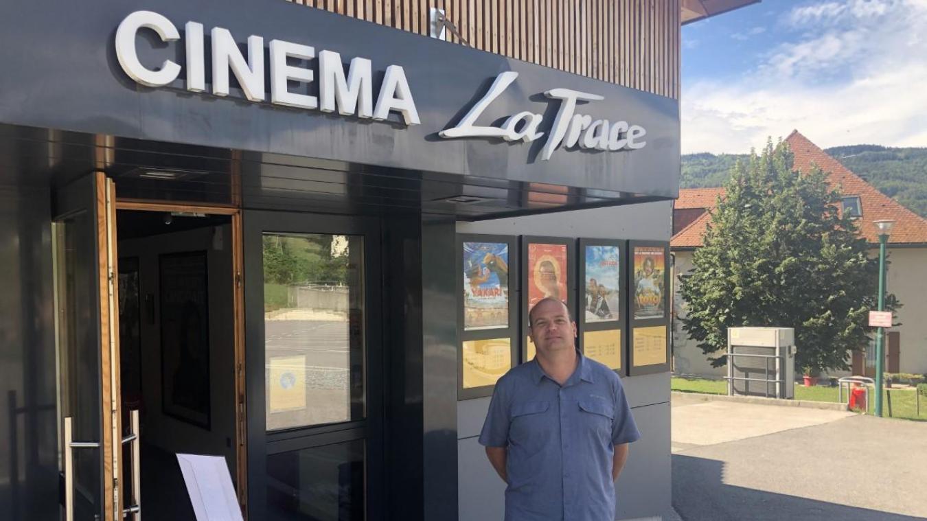 Le cinéma La Trace, à Villard, dispose d'une salle de 132 places et propose environ 1 200 séances par an.