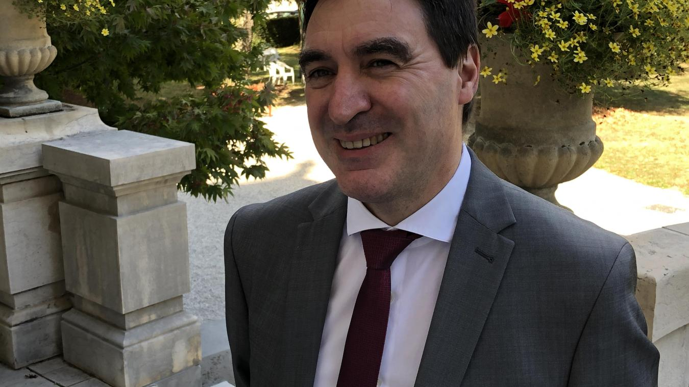 Le nouveau préfet Alain Espinasse a déjà saisi le poids de la question environnementale dans le paysage politique haut-savoyard.