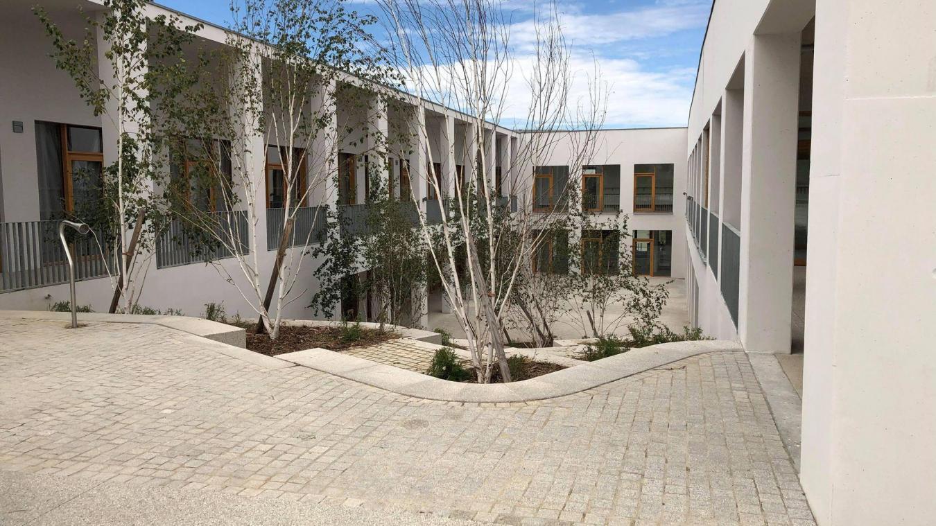 Le groupe scolaire Nelson-Mandela est fin prêt à accueillir 520 enfants dès mardi 1er septembre.