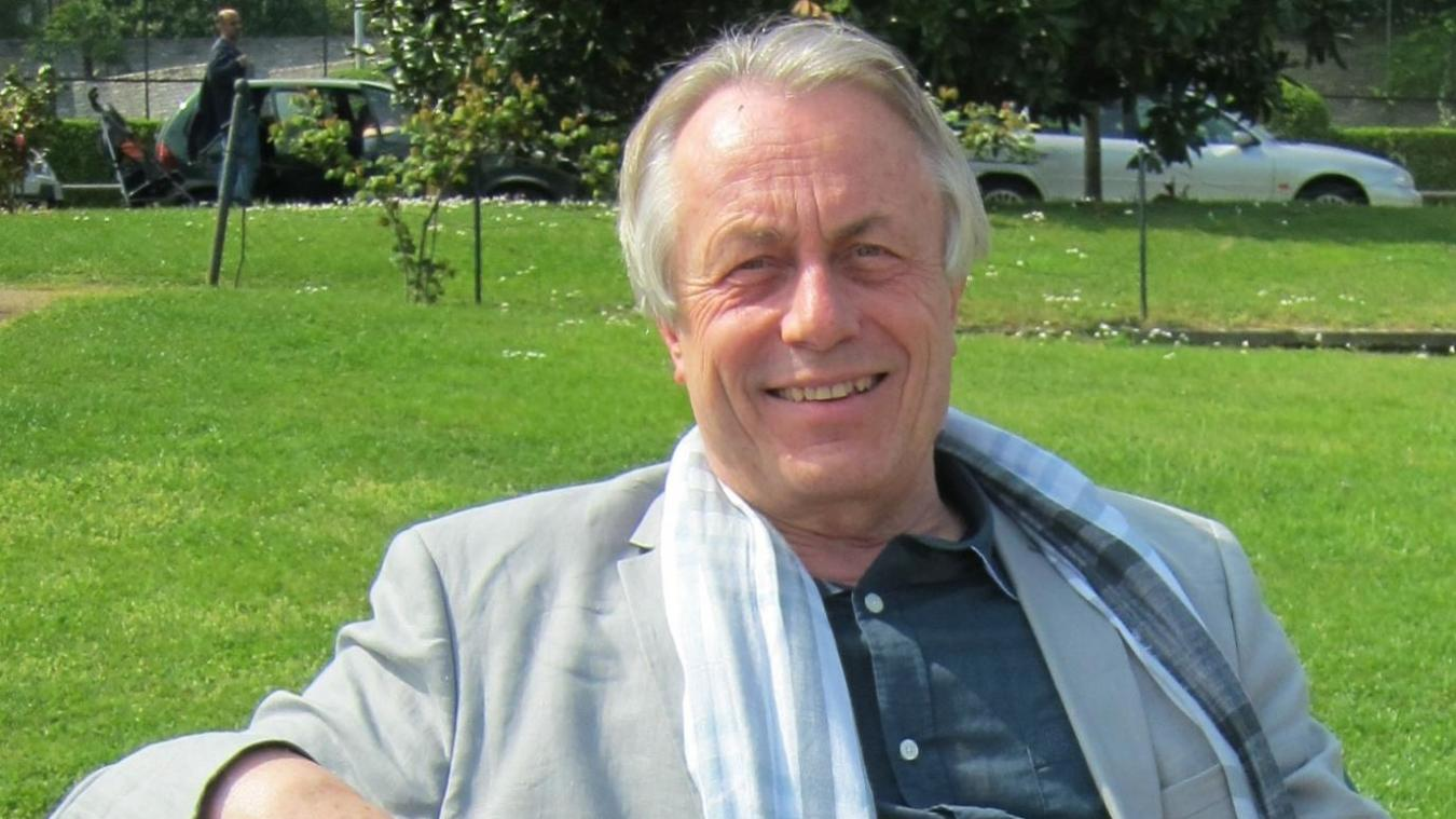 Bernard Lensel a été maire adjoint au Poizat pendant 15 ans.