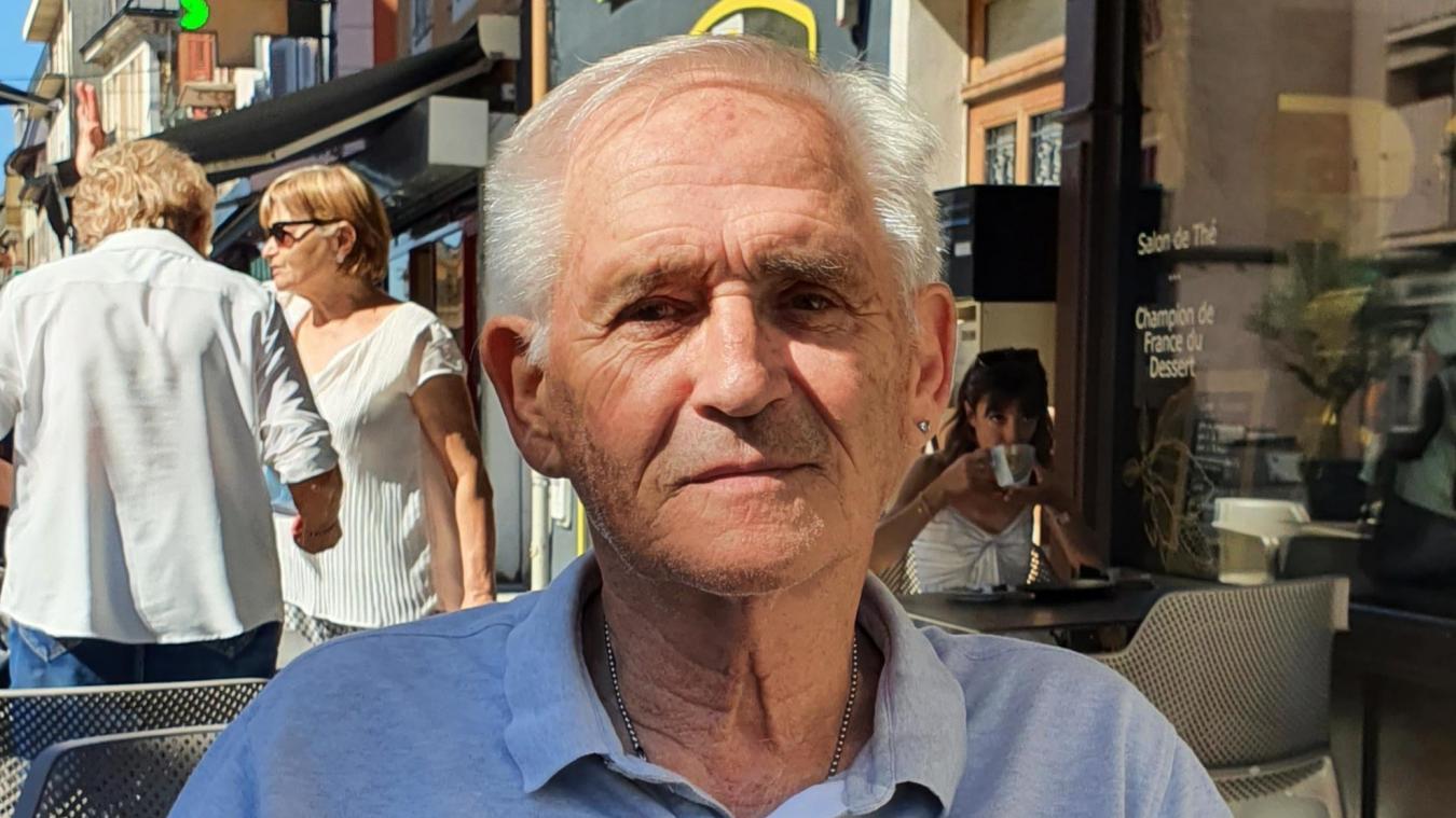 L'interview décalée: Florian Loechner, guide du Chemin de Saint-Jacques-de-Compostelle