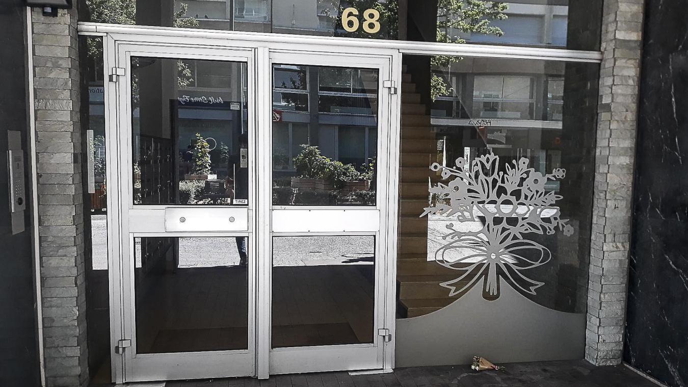 (PHOTOS et VIDEO) Psychologue abattue en plein centre-ville à Annecy: ce qu'il s'est passé