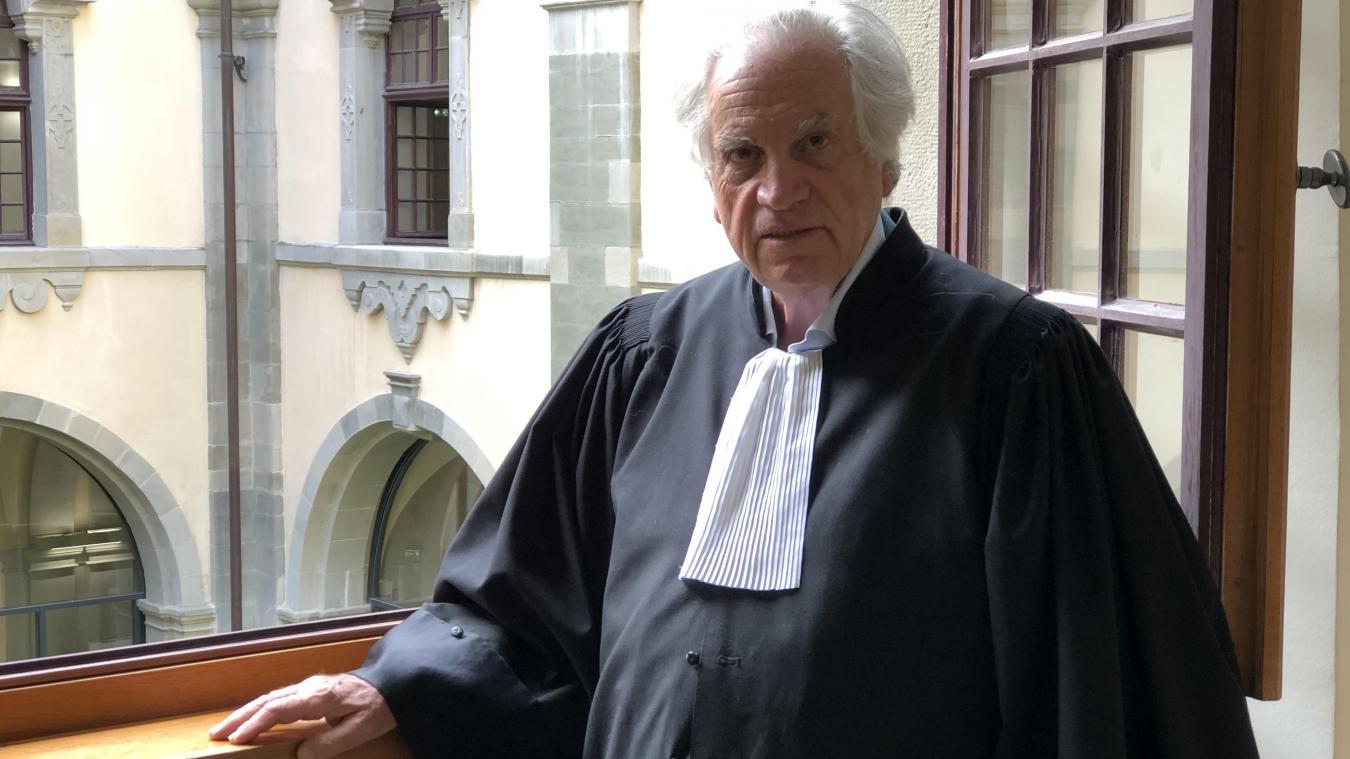 « La sanction n'est pas infligée en fonction de la gravité des conséquences », indique Maître François Cochet.