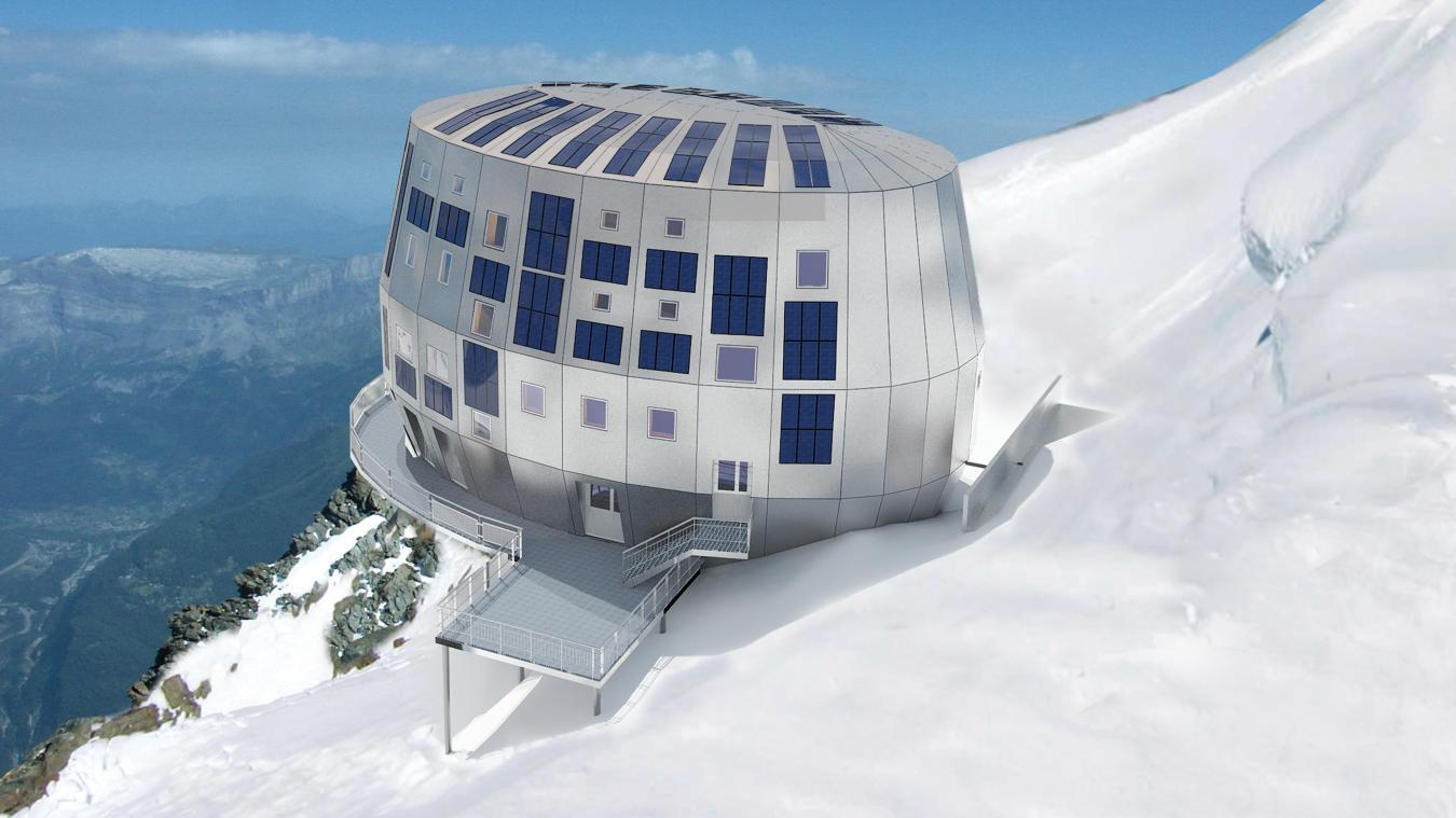 Cet arrêté ne concerne que le sommet du mont Blanc, soit la voie normale, le secteur d'accès par les grands mulets et le secteur dit des 3 monts.