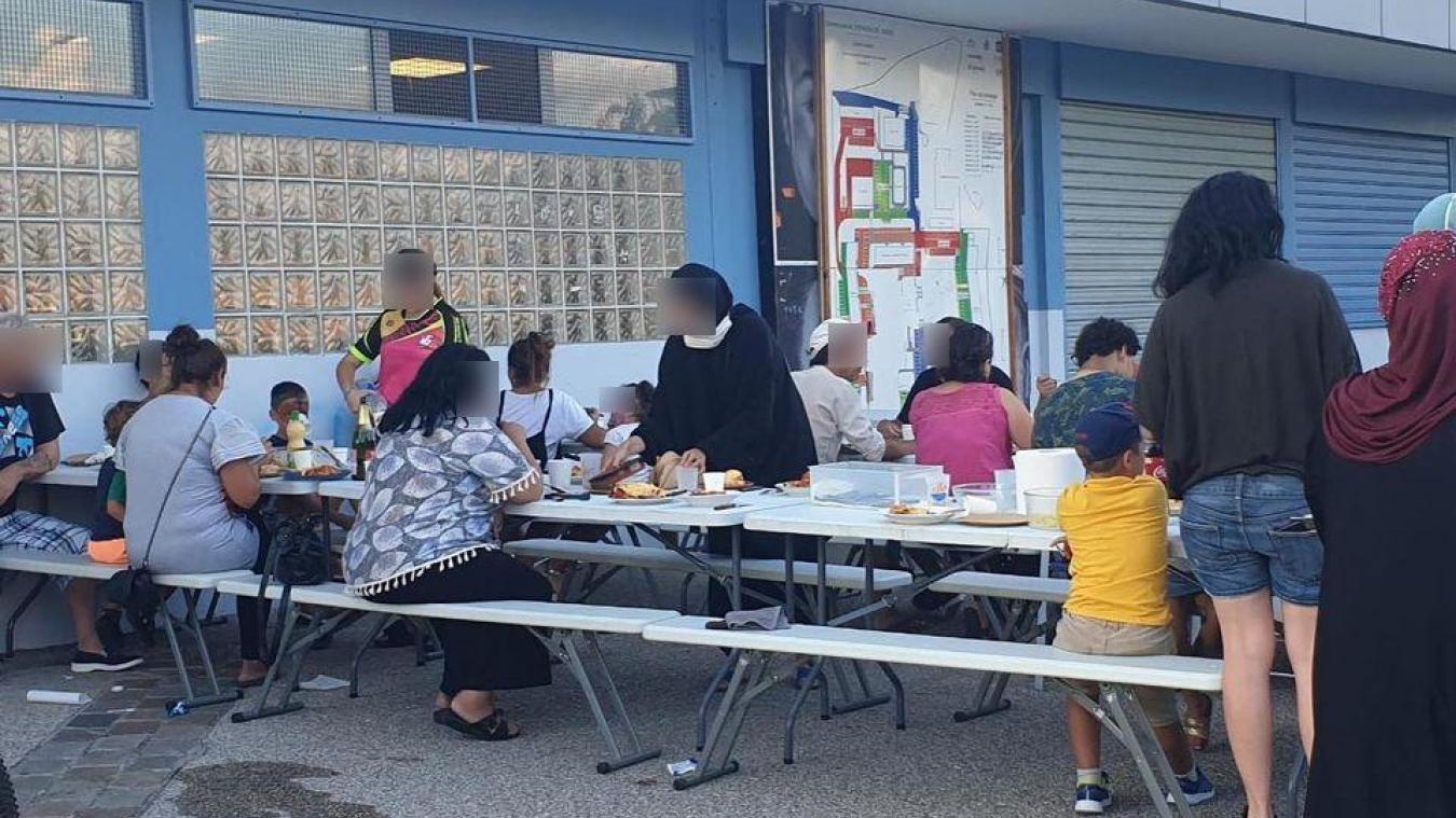 L'Ifac a organisé de nombreuses activités dans les quartiers cet été.