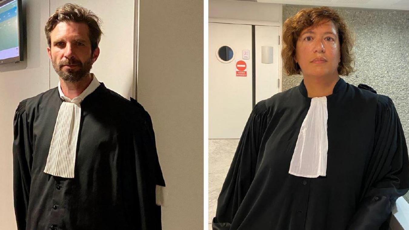 L'avocat de la défense, Maître Grégory Schreiber, a plaidé la relaxe. Maître Vanessa Vichi, a quant à elle rappelé la colère de la famille de la victime.