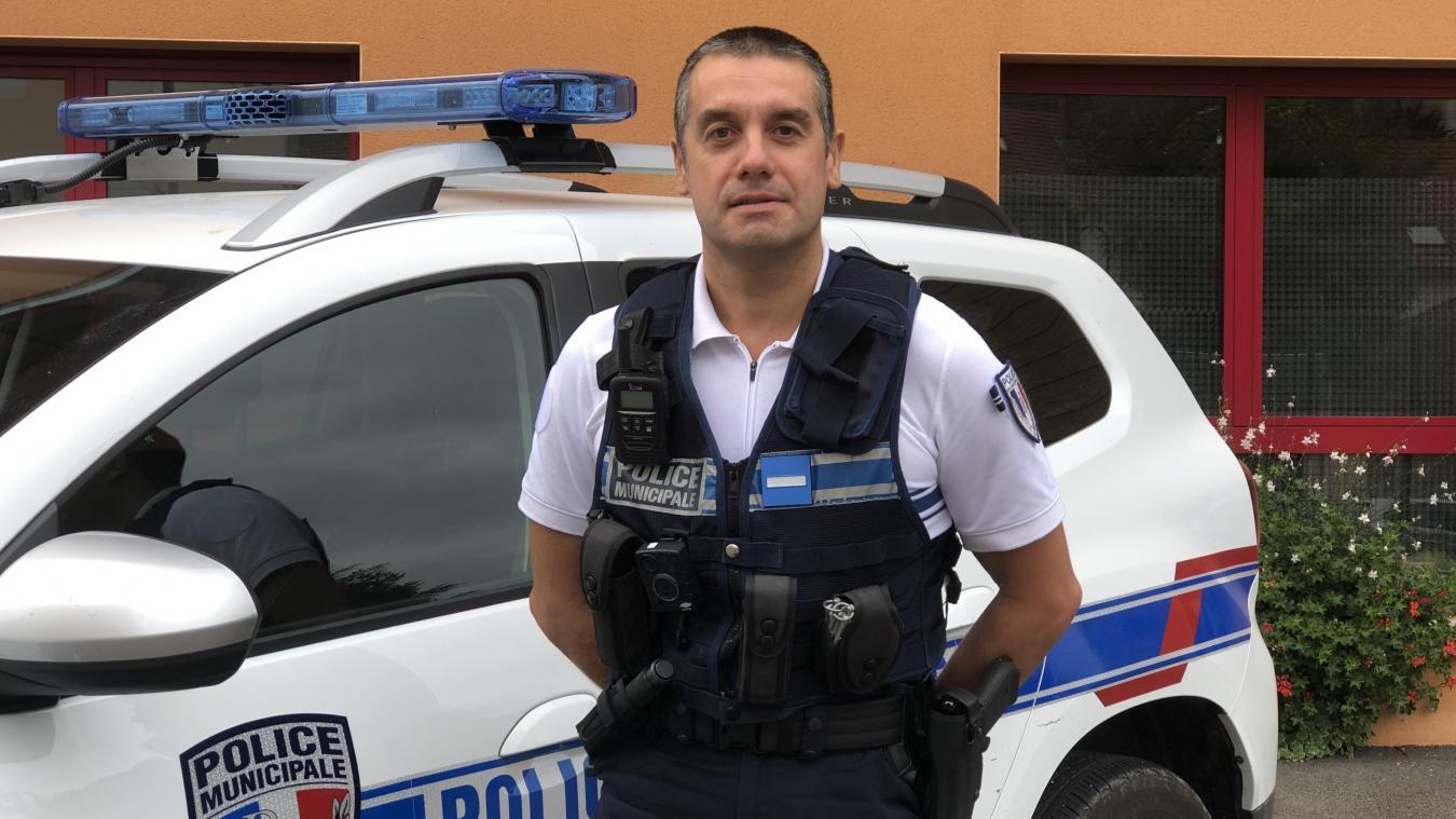 Pays bellegardien : nouveaux équipements, armement, résultats... La police nous répond