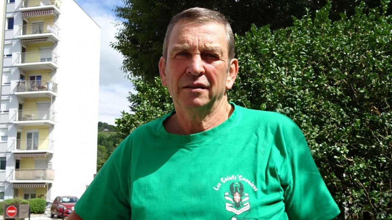 L'interview décalée: Claude Besenval, président du Comité des Saint-Smoniens