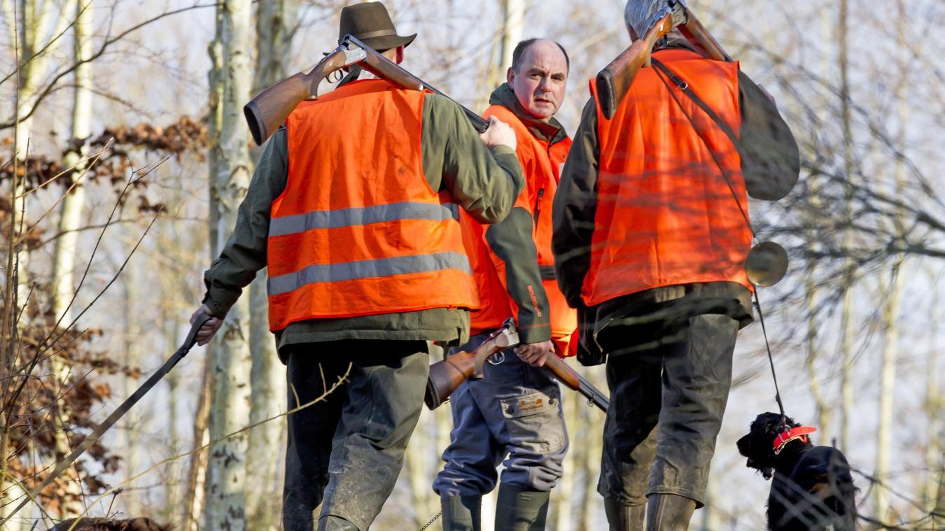 La fédération de chasse de Haute-Savoie compte environ 8000 membres.