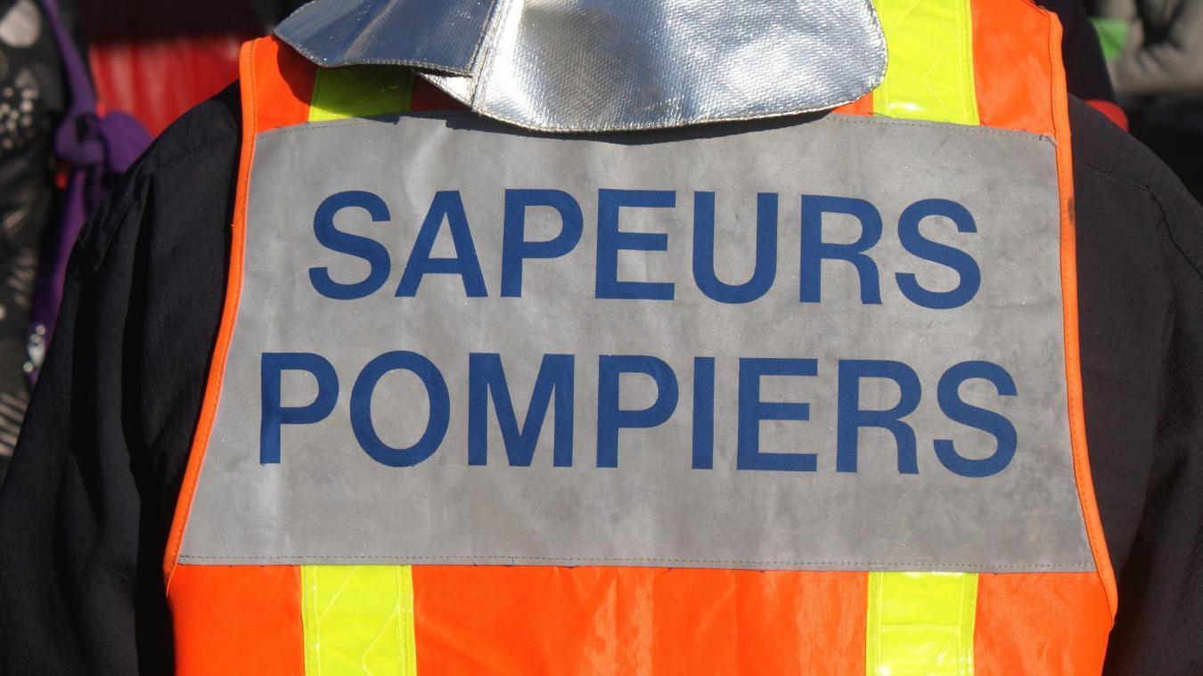 Chambéry: départ de feu volontaire au local du club de pétanque à Mérande
