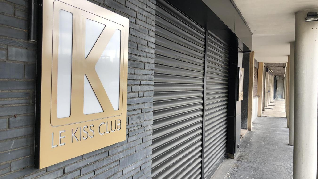 Annemasse : une fête au Kiss club surprend les voisins en pleine nuit