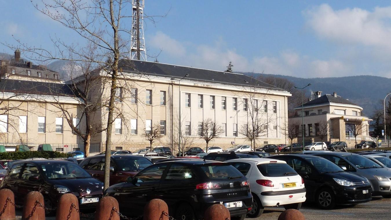 L'emplacement du bâtiment est idéal pour la pose de panneaux photovoltaïques.