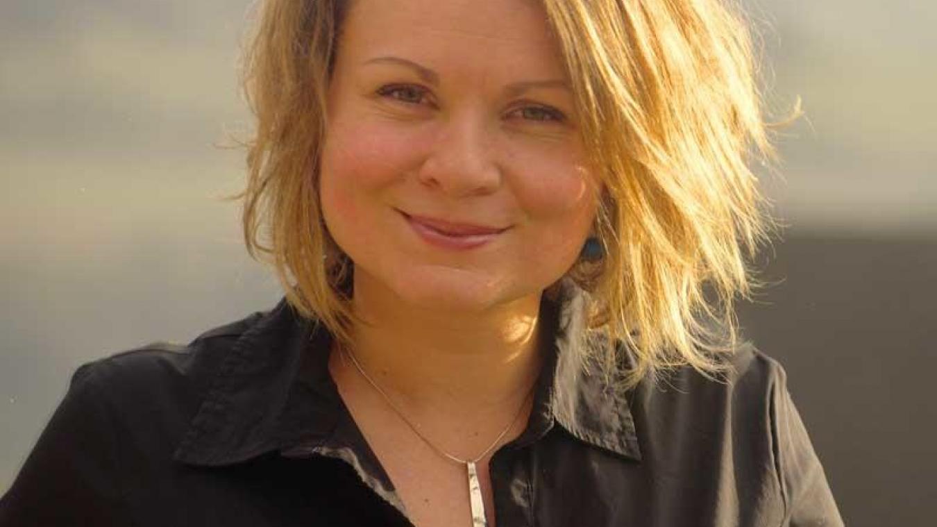 Ludivine Chopard est directrice du Brise Glace depuis décembre 2017.