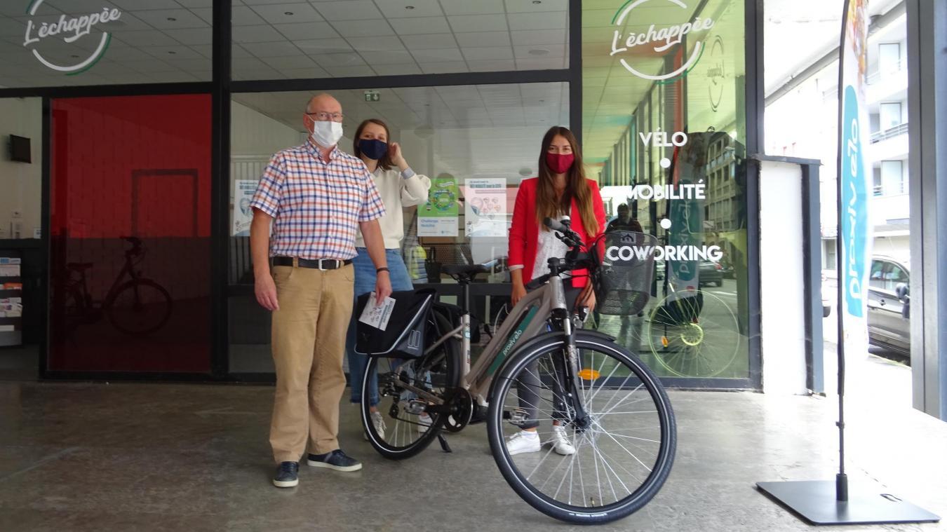 Bonneville: ateliers et animations gratuites à l'Échappée pour le Défi mobilité