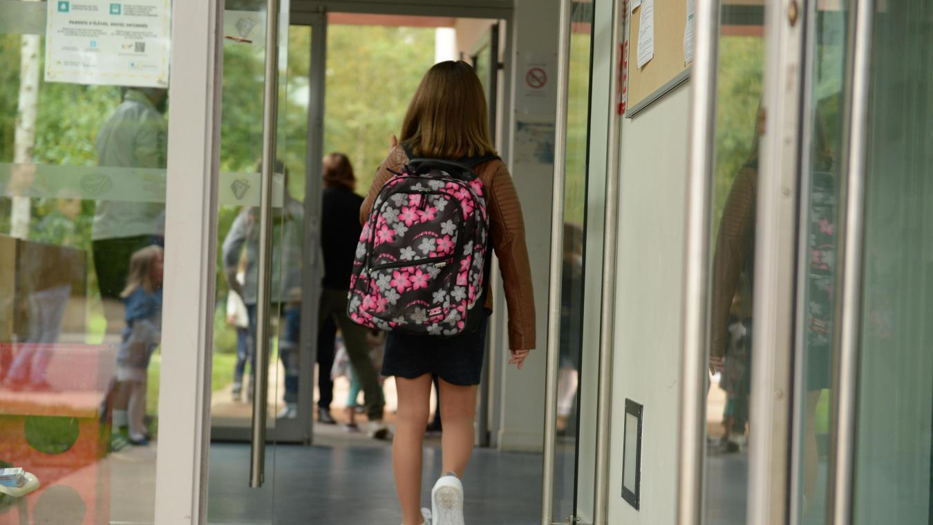 Le ministre de l'Éducation a confirmé le 15 septembre que les consignes pour le reoutr à l'école ont changé.