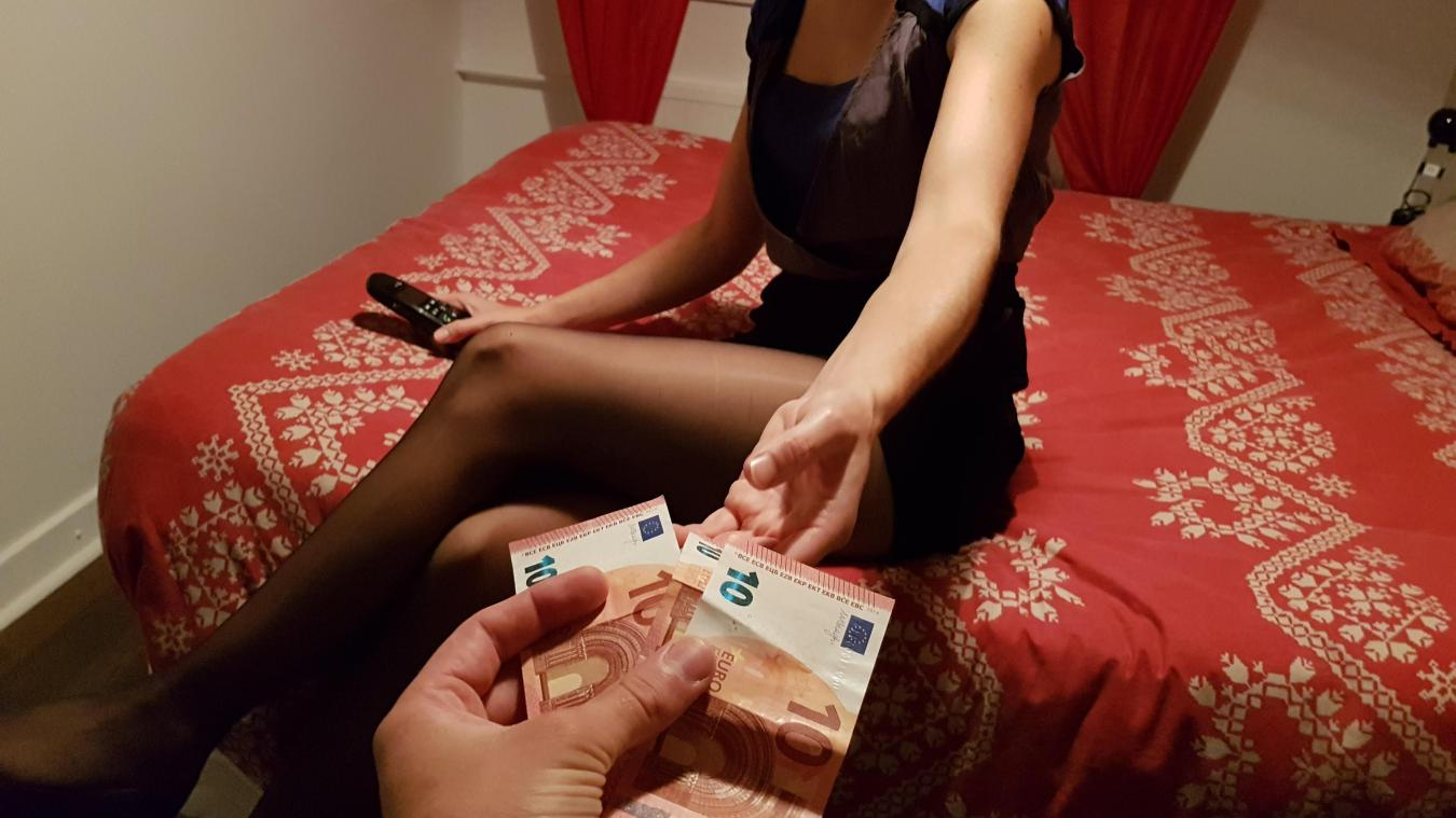 Conflans : 3 escort-girls et un client interpellés