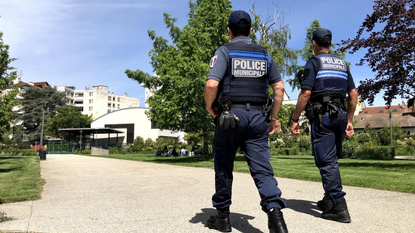 À quoi sert vraiment la police municipale?
