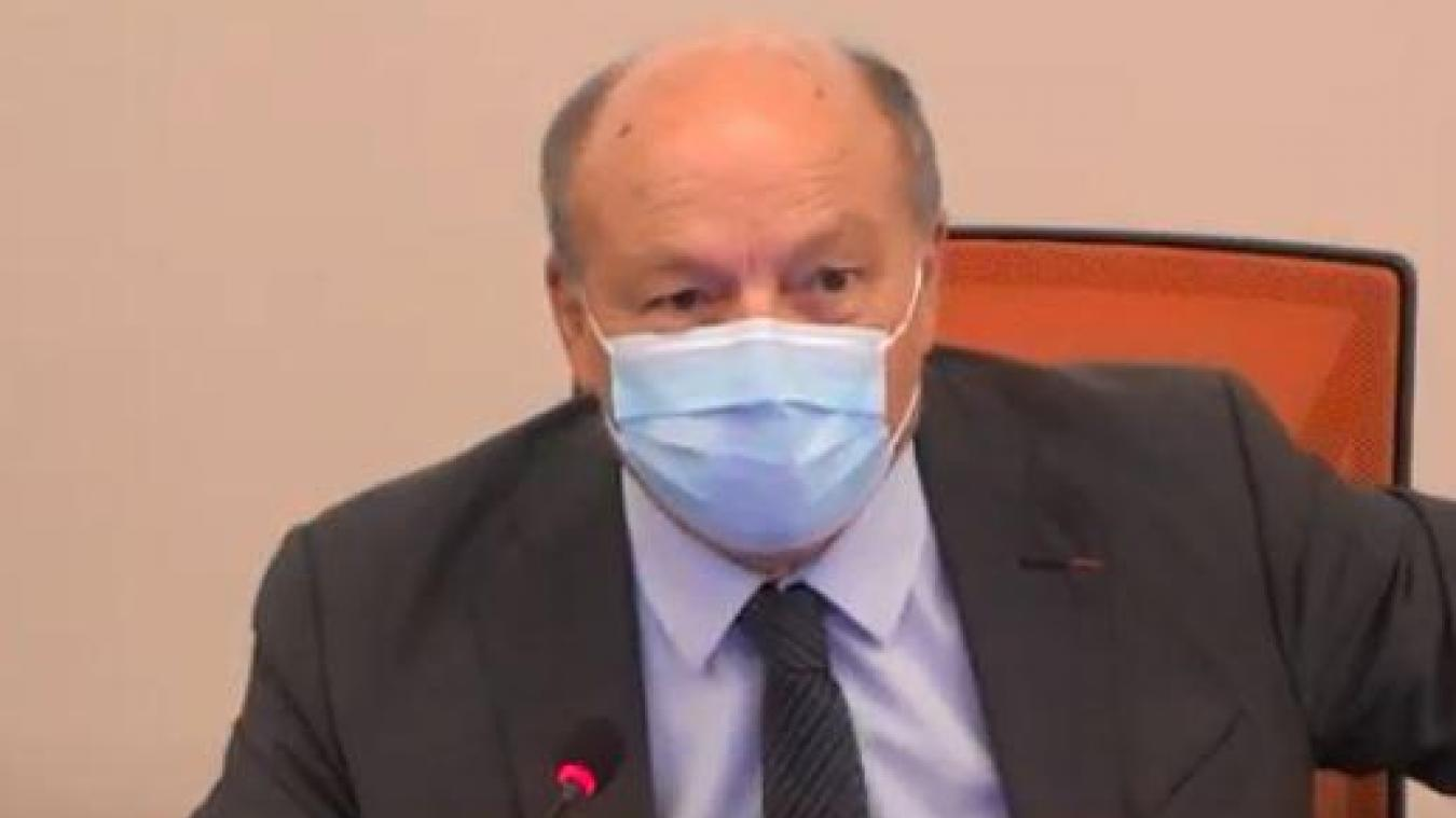 Christian Dupessey se félicite de l'avancée du dossier sécuritaire. Maxime Gaconnet ne peut que s'en réjouir.