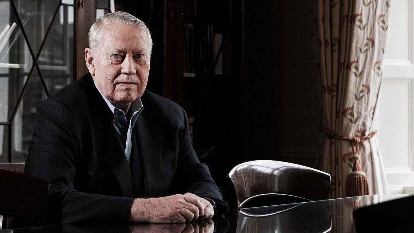 Chuck Feeney a donné à des associations la grande majorité de sa fortune au cours des 40 dernières années.